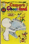 Cover for Casper's Ghostland (Harvey, 1959 series) #95