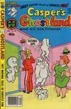 Cover for Casper's Ghostland (Harvey, 1959 series) #98