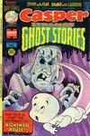 Cover for Casper Strange Ghost Stories (Harvey, 1974 series) #1