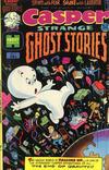 Cover for Casper Strange Ghost Stories (Harvey, 1974 series) #2