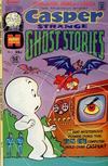 Cover for Casper Strange Ghost Stories (Harvey, 1974 series) #3