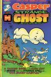 Cover for Casper Strange Ghost Stories (Harvey, 1974 series) #5