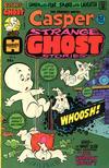 Cover for Casper Strange Ghost Stories (Harvey, 1974 series) #6