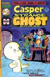 Cover for Casper Strange Ghost Stories (Harvey, 1974 series) #8