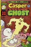 Cover for Casper Strange Ghost Stories (Harvey, 1974 series) #9