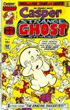 Cover for Casper Strange Ghost Stories (Harvey, 1974 series) #12