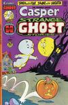Cover for Casper Strange Ghost Stories (Harvey, 1974 series) #14