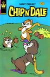 Cover for Walt Disney Chip 'n' Dale (Western, 1967 series) #69