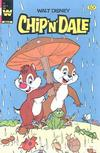 Cover for Walt Disney Chip 'n' Dale (Western, 1967 series) #79