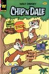 Cover for Walt Disney Chip 'n' Dale (Western, 1967 series) #80