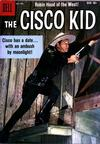 Cover for The Cisco Kid (Dell, 1951 series) #41