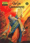 Cover for Classics Illustrated Special Issue (Gilberton, 1955 series) #135A - The Ten Commandments