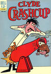 Cover for Clyde Crashcup (Dell, 1963 series) #2