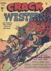 Cover for Crack Western (Quality Comics, 1949 series) #63