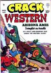 Cover for Crack Western (Quality Comics, 1949 series) #65
