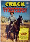 Cover for Crack Western (Quality Comics, 1949 series) #67