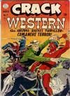 Cover for Crack Western (Quality Comics, 1949 series) #77