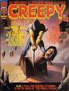Cover for Creepy (Warren, 1964 series) #66