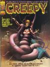 Cover for Creepy (Warren, 1964 series) #67
