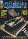 Cover for Creepy (Warren, 1964 series) #69