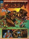 Cover for Creepy (Warren, 1964 series) #82