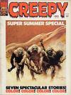 Cover for Creepy (Warren, 1964 series) #83