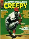 Cover for Creepy (Warren, 1964 series) #84