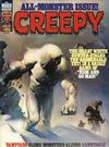 Cover for Creepy (Warren, 1964 series) #85