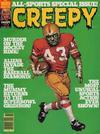 Cover for Creepy (Warren, 1964 series) #93