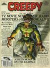 Cover for Creepy (Warren, 1964 series) #98