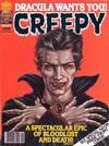 Cover for Creepy (Warren, 1964 series) #111