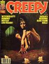 Cover for Creepy (Warren, 1964 series) #118