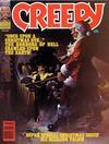 Cover for Creepy (Warren, 1964 series) #125