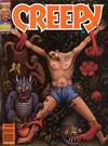 Cover for Creepy (Warren, 1964 series) #127