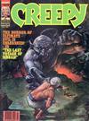 Cover for Creepy (Warren, 1964 series) #129