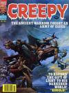Cover for Creepy (Warren, 1964 series) #133
