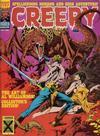 Cover for Creepy (Warren, 1964 series) #137