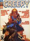 Cover for Creepy (Warren, 1964 series) #138