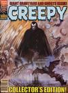 Cover for Creepy (Warren, 1964 series) #144