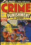 Cover for Crime and Punishment (Lev Gleason, 1948 series) #28