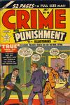 Cover for Crime and Punishment (Lev Gleason, 1948 series) #40
