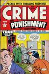 Cover for Crime and Punishment (Lev Gleason, 1948 series) #57