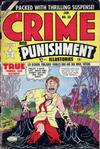 Cover for Crime and Punishment (Lev Gleason, 1948 series) #58