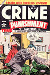 Cover for Crime and Punishment (Lev Gleason, 1948 series) #59