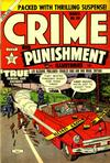 Cover for Crime and Punishment (Lev Gleason, 1948 series) #60