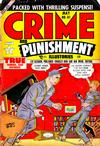 Cover for Crime and Punishment (Lev Gleason, 1948 series) #61