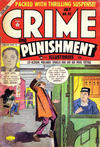 Cover for Crime and Punishment (Lev Gleason, 1948 series) #62