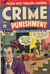 Cover for Crime and Punishment (Lev Gleason, 1948 series) #63