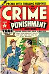 Cover for Crime and Punishment (Lev Gleason, 1948 series) #64