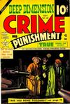 Cover for Crime and Punishment (Lev Gleason, 1948 series) #68